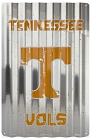 University of Tennessee Corrugated Large Sign