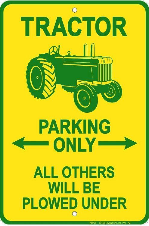 Signs 4 Fun Slaihr Intl Harvester Red License Plate