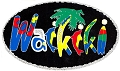 Waikiki Beach Sticker