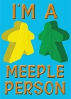 Meeple Person