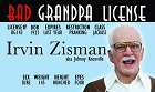 Bad Grandpa  ID