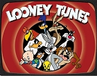 Looney Tunes Family Metal Tin Sign
