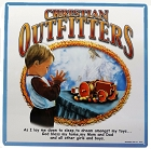 Christian Outfitters Metal Sign