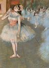 Degas - The Star Magnet
