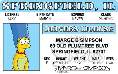 Marge ID
